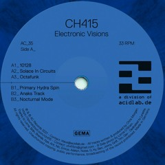Electronic Visions - AC_35  [PREVIEWS]