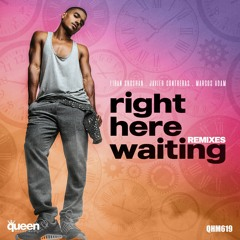 Right Here Waiting (DJ Head Remix)-Liran Shoshan, Javier Contreras & Marcos Adam