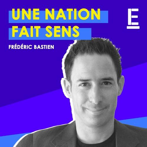 """""""Une nation fait sens"""" - Entrevue avec Frédéric Bastien"""