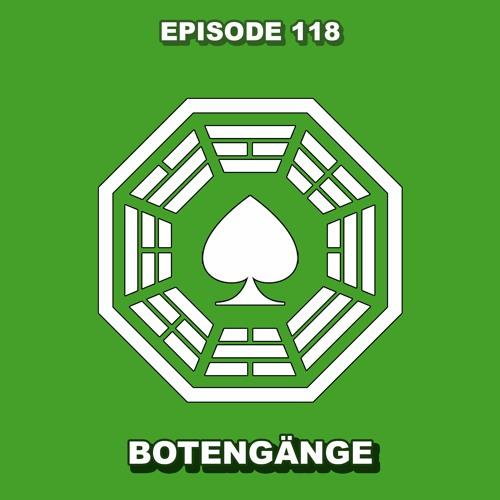 Episode 118 - Botengänge