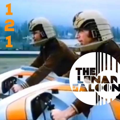The Lunar Saloon - KLBP - Episode 121