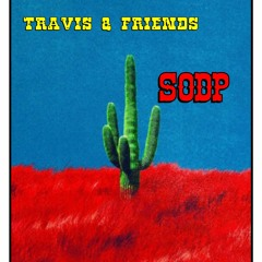 Travis Scott - All Thru The Late Night (Quarantine Mix)
