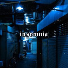 "[FREE] 808 Mafia x Lil Baby Type Beat ""Insomnia"" | Hard Piano Trap Instrumental 2021"