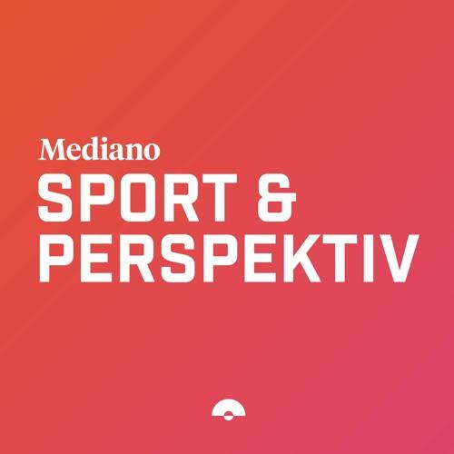 Her er Mediano Sport & Perspektiv - Intro til ny kanal ved Stanis Elsborg