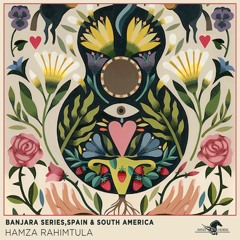 PREMIERE: Juan Mejia - Black Sugar (Hamza Rahimtula Banjara Edit)[Wind Horse Records]
