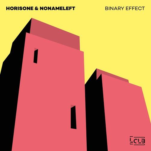 Horisone & NoNameLeft - Mental Extraction