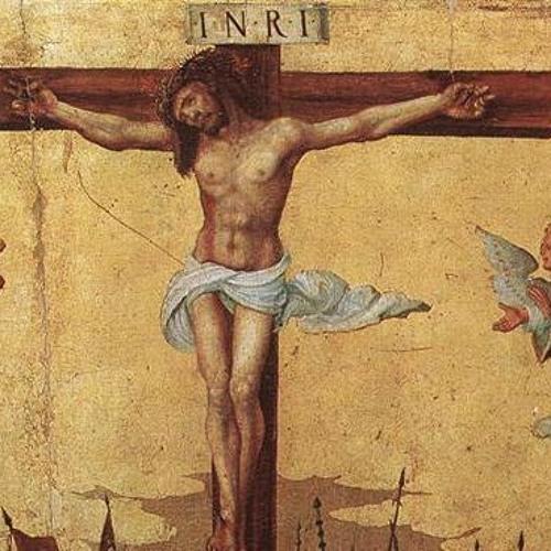 Аудио-размышление прелата: Новая Заповедь Господня