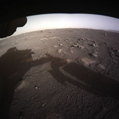 Sounds From Mars: Filters Out Rover Self-Noise