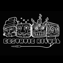 Multi Tul DJ Set @ Ecstatic Ritual - [Tryptichon Münster] 28.02.2020