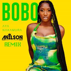 Dj Anilson- Bobo ( Aya Nakamura) Remix DISPONIBLE SUR SPOTIFY, ITUNES, DEEZER ECT...
