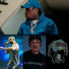 Lets Get Loud Mama  Cory Gunz x Fivio x Drake Type Beat
