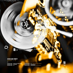 B55R041 < OSCAR REY - EXORTE < REMIXES BY OBSTRUCTOR, PEG Preview