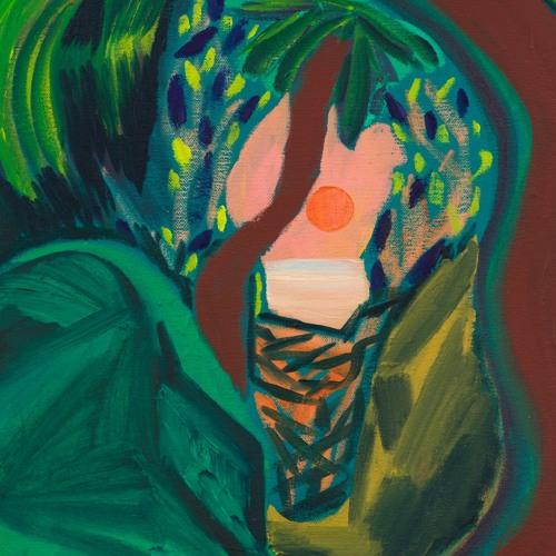 Shara Hughes: On Edge
