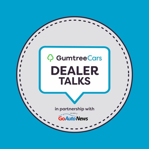 """Gumtree Cars """"Road to Recovery"""" Podcast Series"""
