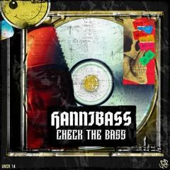 HanniBaSs - Check the BaSs