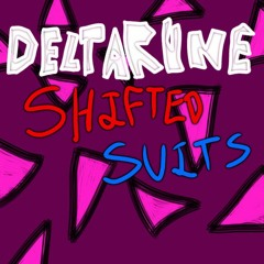 Deltarune Shifted Suits (Greed Route)- Run, Cowboy, Run