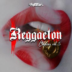 REGGAETON MIX (Clásicos) (Vol.5)