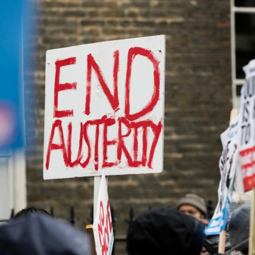 Has the 40-Year Austerity Hoax Ended?