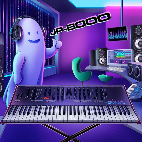 JP-BOOO 👻 for KORG — Audio Demos