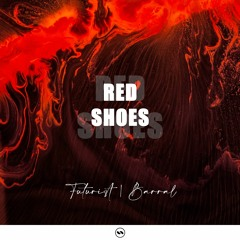 FLOW035: Futurist, Barral - Red Shoes
