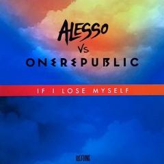 If I Lose Myself Remix [Alesso vs One Republic]   @prod.nerd