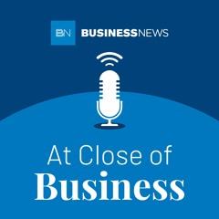 At Close of Business: Jesinta Burton on regional WA