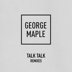 Talk Talk (Moon Boots Remix)
