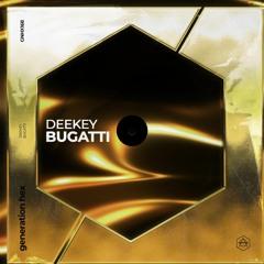 Deekey - Bugatti