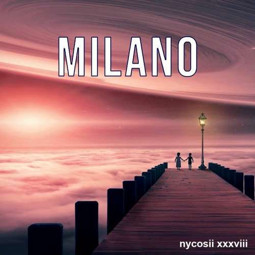 Milano - artificial intelligence AI music by crAIa
