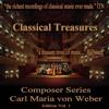 Sonata for Piano in A-Flat Major, Op. 39, J. 199: III. Menuetto. Capriccioso, presto assai
