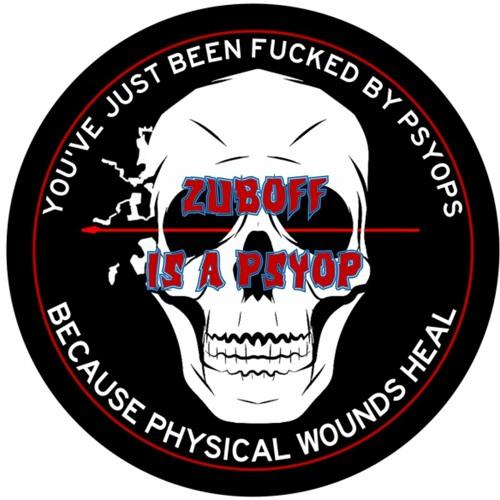 4. Zuboff is a PSYOP