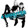 4 Minutes (feat. Justin Timberlake and Timbaland) (Peter Saves London Remix)