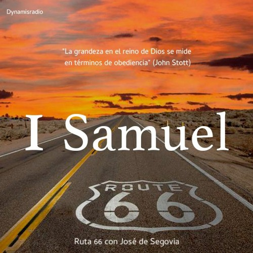 1 Samuel Ruta 66