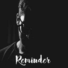 SpaceTom - Reminder