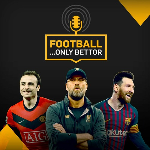 Football…Only Bettor | Episode 63 | Who knew we'd have an Aberdeen section?