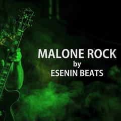 Malone Rock Beat
