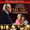 There's Something About That Name (A Billy Graham Music Homecoming - Volume 2 Version)