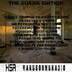 HSR The Aussie Edition (Nekrolog1k Takeover) September 2021 Part 1