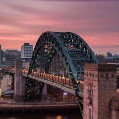 Tyne Bridge (no vox on it yet)
