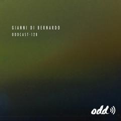 Oddcast 128  Gianni Di Bernardo