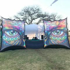 Psychonauts Festival Live Set (18 Sept 2021)