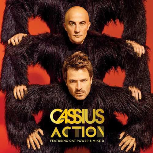 Action (Single Edit) [feat. Cat Power & Mike D]