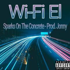 Sparks On The Concrete (Prod. Jonny)