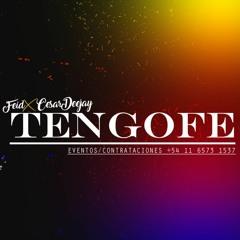 TENGO FE | REMIX | CESAR DEEJAY - [CUMBIETON]