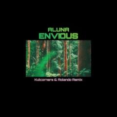 Aluna - Envious Kutcorners & Rolando Remix