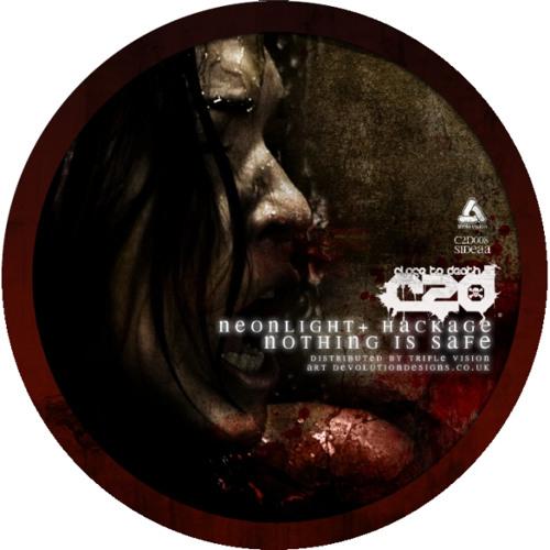 The Burning Shadow (Prolix Remix)
