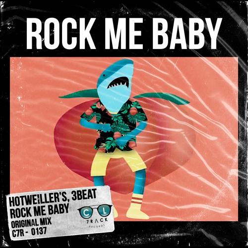 Hotweiller'S & 3Beat - Rock Me Baby