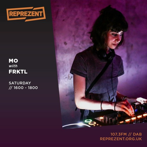 REPREZENT RADIO   MO w/ FRKTL