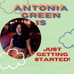 Antonia Green - Q7 Copywriter @ The Creative Circus