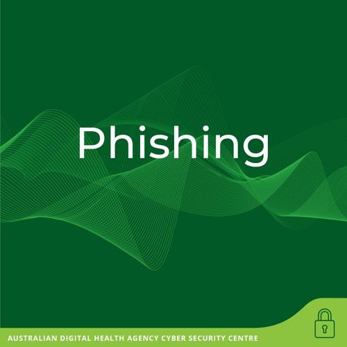 Cyber security - Phishing